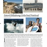 Cooler 24 // Estoril Billabong Girls Surf Festival