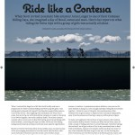 Cooler issue 30 - Scott Contessa Riding Days Mountainbike Camp Engadin Switzerland