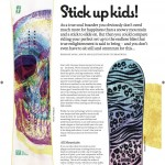 Cooler issue 33 - Snowboard Reviews Gear Guide Buying Tips Board Test