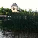 Schloss Fuschl – Fuschlsee