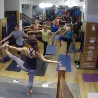 More FREE Patagonia Yoga