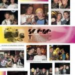 Onboard European Snowboard Magazine Issue 118 - Snowboard Scene Photo Report