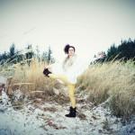 Parivrtta Utthita Hasta Padangusthasana - Revolved Standing Big Toe Pose