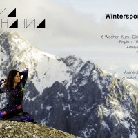 Neuer Kurs: Wintersport Yoga