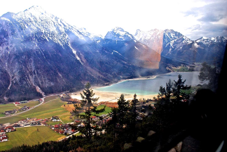 Achensee - Tyrol, Austria