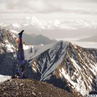Yoga Shoot with Eleonora Raggi & F-Stop Gear