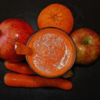 Shifting Perspective ~ The Joys of Juicing