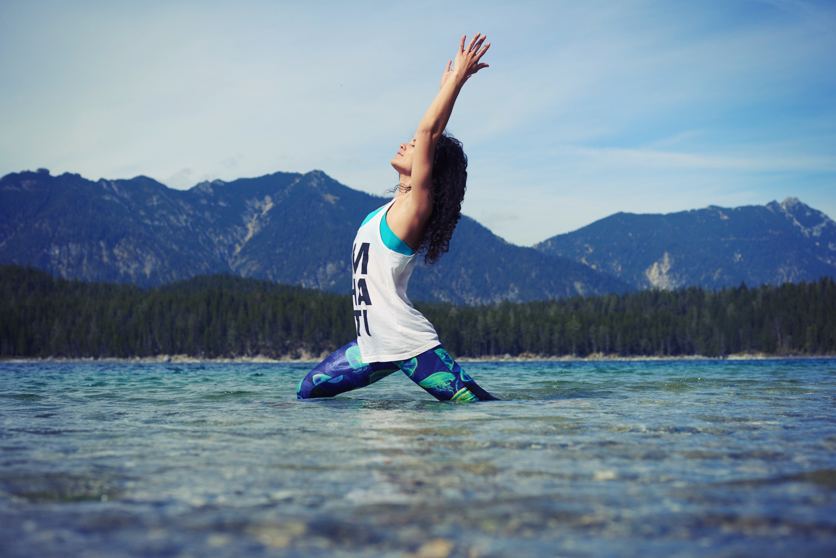 Yoga for Surfers: Warm Up Preview - YouTube