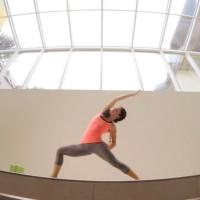 ORF Yoga Magazin – Atme die Berge 2015