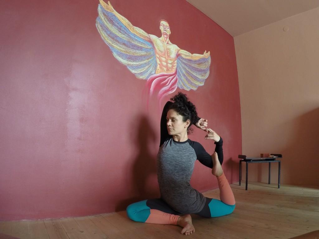 Atme Die Berge - Gasteiner Yogatage - Yoga im Hotel Miramonte