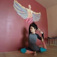 Yogatage Gastein: Atme die Berge 2016 // Programm